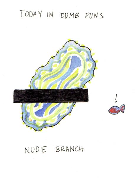 nudie branch